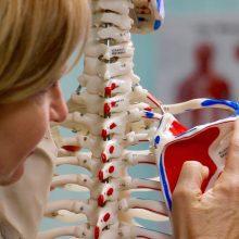 Certification program- Advanced Orthopedic Massage
