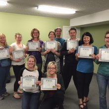 Training Courses for Massage Therapists