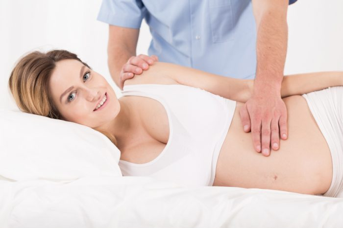 Pregnancy and Postnatal Massage Training Course