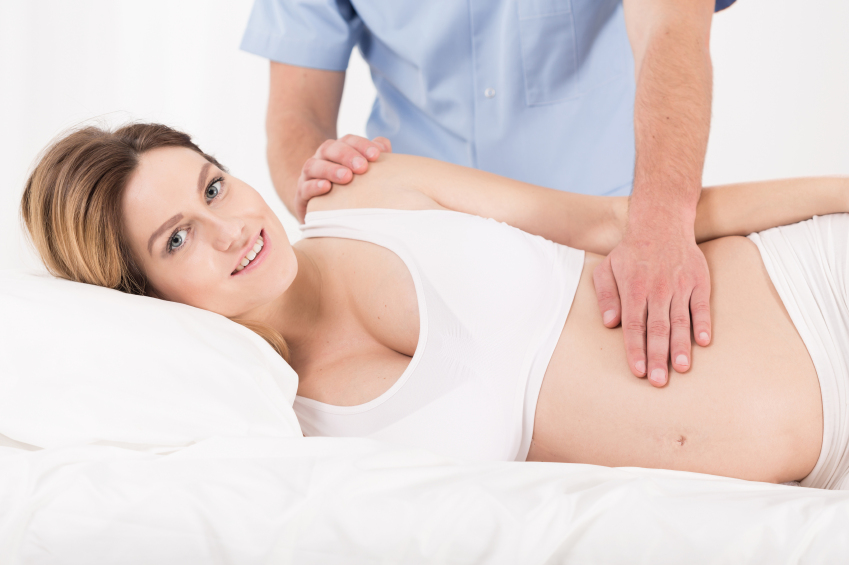 Pregnancy and Postnatal Massage Training Course