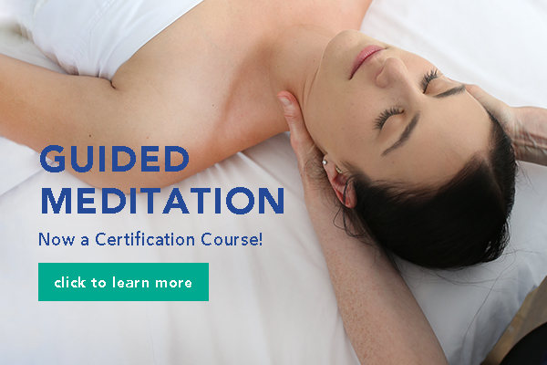 Guided Meditation Course